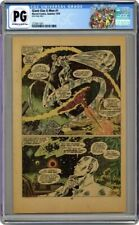 Giant Size X-Men #1 CGC PG 30th Page 30 Only 1st New X-Men! Marvel Comics 1975