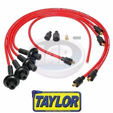 Spark Plug Wire Set Federal  4330 For Various 1954-1980 Volkswagen H4