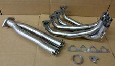 SALE PLM Tri-Y BIG Tube Exhaust Header Integra Civic Si DOHC B18C B16A B20B GSR