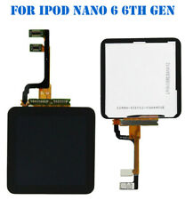 For IPod Nano 6 6th Gen LCD Display Touch Screen Glass Digitizer Assembly AAA