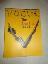 Libro Vogue THE BARBIE ISSUE /121/