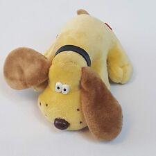"""Vintage 1986 Tara Kennel Kudlees 6"""" Plush Dog Puppy"""