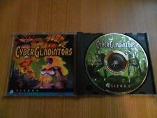 (PC) - Cyber Gladiators