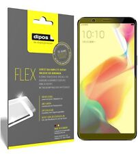 3x Oppo R11s Plus Screen Protector Protective Film covers 100% dipos Flex
