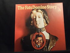 Fats Domino - The Fats Domino Story     2 LPs