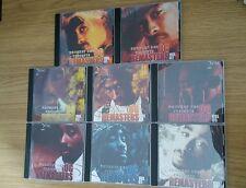 2pac tupac shakur OGs unreleased mixtape cds volumes 1 - 8 makaveli deathrow