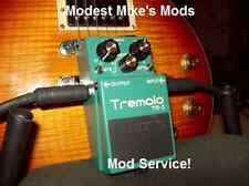 Boss TR-2 Mod Service! Send us your pedal!