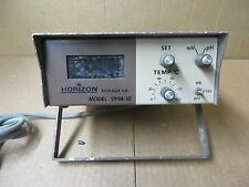 horizon ecology co MODEL 5998-10 VINTAGE ELECTRONIC TEST EQUIPMENT