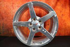 """C6 Corvette Speedline 2005-2012 18"""" OEM Rear Rim Wheel 5088 9594348"""