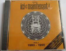 GÉRARD MANSET - SERGE GAINSBOURG - GUY SKORNIK - CHRISTIAN VANDER - RARE CD