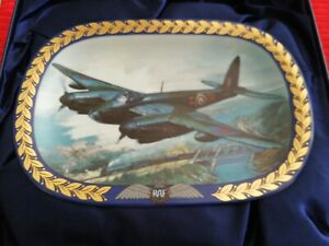 The Bradford Exchange - Mosquito - Wings of Victory Collectors Plate
