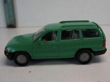 BO286 - SIKU - 1036 - Opel Astra Caravan