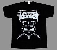 VOIVOD - Shirt - Thrash Metal Slayer Kreator Metallica