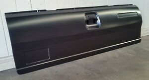 SUBARU BRUMBY BRAT UTE PICKUP 4WD COMPLETE TAILGATE TAIL GATE AVAILABLE NOW