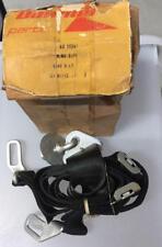 BD38261 autentico, originale & Rare JAGUAR LD automatico anteriore Cintura di sicurezza nn.