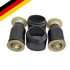 2*PZ Sospensioni pneumatiche Per BMW 5er F10 F07 F11 MOLLA AD ARIA 37106781843