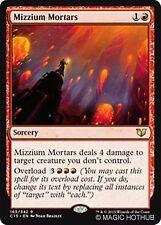MIZZIUM MORTARS Commander 2015 MTG Red Sorcery Rare