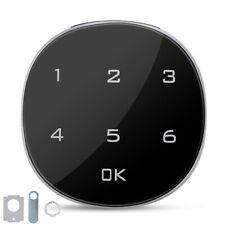 Digital Password Safe Lock Touch Screen Digital Electronic Password Coded Lock