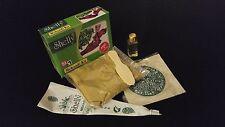HENNA TATTOO KIT Shelly Mehndi Art Design Complete Sampler Box Set 50 GM ~ India
