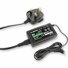 PSP-1000 Video Game Mains Chargers Docks for Console