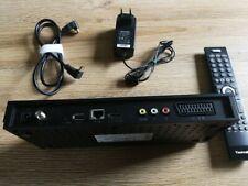 TechniSat Technistar S2 HD Sat-Receiver / DVB-S2, HDTV,  Aufnahmefunktion, CI+