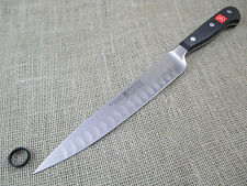 Wusthof Classic 8 inch Hollow Ground Carving Knife *New - 4524/20