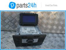 Opel Vectra C Signum Radio CD40 OPERA mit Display GID 13188475 93184850 244612
