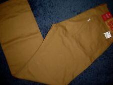 NWT Levi's 505 jeans 36 x 32 Regular Fit Straight Leg R$60   Style # 00505-1465