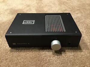Schiit Asgard 2 Headphone Amplifier Class A  (USED) EX. COND.