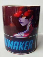 Overwatch Cup Widowmaker