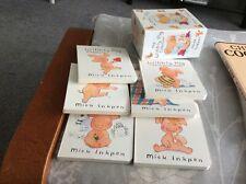 Wobbly Pig Box Set. Six Books Boxed