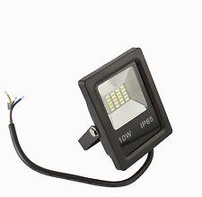 LED FOCO LINTERNA Proyectores Lámparas iluminación NUEVO Lámpara IP 65 10w