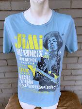 Jimi Hendrix Aeropostale Medium Blue T-Shirt