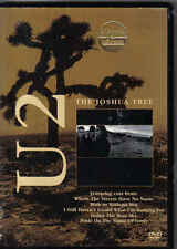 U2-The Joshua Tree-Music DVD
