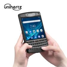Unihertz Titan Rugged QWERTY Smartphone Android 9.0 Pie Unlocked Phone TTAN-01