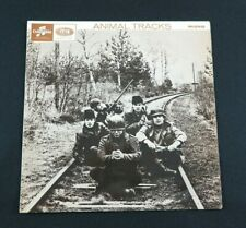 The Animals Animal Tracks (Mono) Album