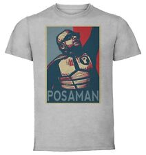 T-Shirt Gray - Maglia Grigia - Propaganda Meme - LOL Lillo - Posaman