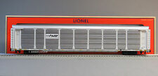 LIONEL SCALE P&W 89' AUTO RACK CAR o gauge train carrier providence 6-82501 NEW