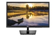 "Iz439 Monitor LG 19m37a 19"" 1366 x 768 LED TN VGA"