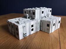 Space 1999 moonbase Alpha Replica Model Building