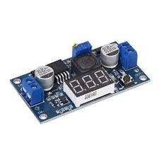 LM2577 DC-DC Adjustable Step-up Power Supply Module 3-Digit Display D7F9