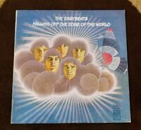 "1968 The Easybeats ""Falling Off The Edge of The World"" PROMO LP - UA Records NM"
