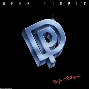 DEEP PURPLE - Perfect Strangers [CD New]