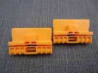 A3 ELECTRIC Window Regulator Repair CLIPS 2/3 DOOR RIGHT OSF UK DRIVER SIDE