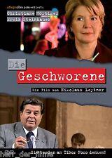 DIE GESCHWORENE (Christiane Hörbiger, Erwin Steinhauer) NEU+OVP