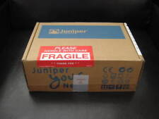 Juniper PE-1GE-SFP-QPP w/ SFP GBIC IQ PIC M7i M10i Free Overnight Shipping