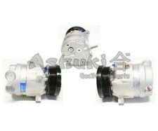 ASHUKI Kompressor, Klimaanlage  Vorne für Daewoo Rezzo