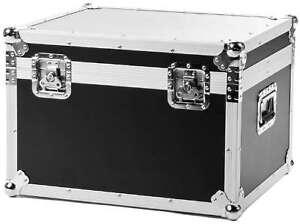 Universal Transport Case SC-2 60 x 51 x 42 cm Transportcase Kabelcase Stacking