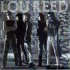 *NEW* CD Album  Lou Reed - New York  (Mini LP Style Card Case)