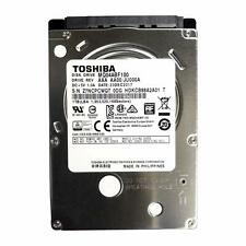 HARD DISK INTERNO NOTEBOOK 2,5 TOSHIBA 1TB 1000GB 128MB SATA 5400pm